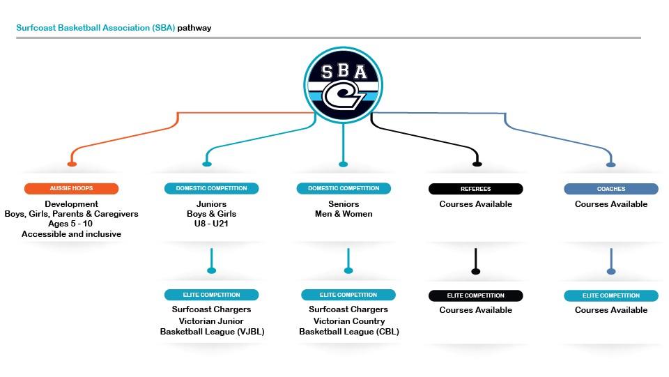 SBA pathway